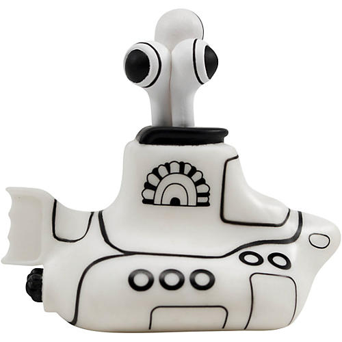 Funko Beatles Black and White Submarine 4 1/2-Inch Titans Figure
