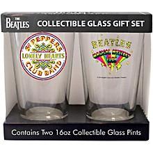 Boelter Brands Beatles Sgt. Pepper/Magical Mystery Pints (2 Pack)