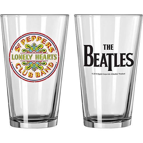 Boelter Brands Beatles Stg. Pepper - Collectible Pint OS
