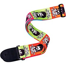 D'Addario Planet Waves Beatles<i> Sgt. Pepper's Lonely Heart's Club Band</i> 50th Anniversary Guitar Strap
