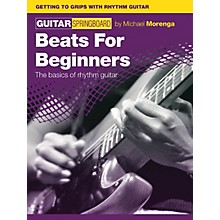 Music Sales Beats for Beginners Music Sales America Series Softcover Written by Michael Morenga