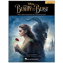 Hal Leonard Beauty and the Beast: Ukulele Music from the Motion Picture Soundtrack
