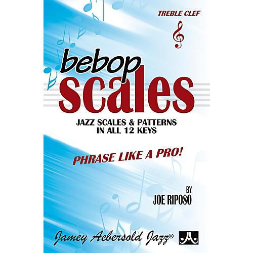 JodyJazz Bebop Scales