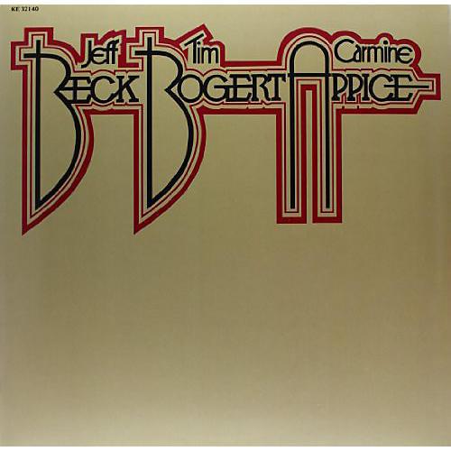 Alliance Beck, Bogert & Appice - Beck, Bogert and Appice