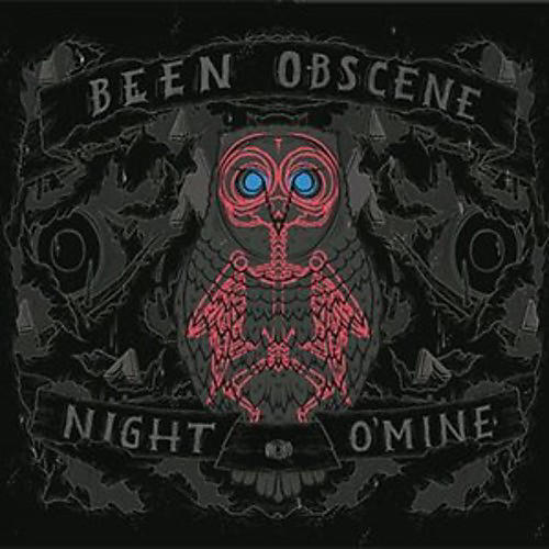 Alliance Been Obscene - Night O'Mine