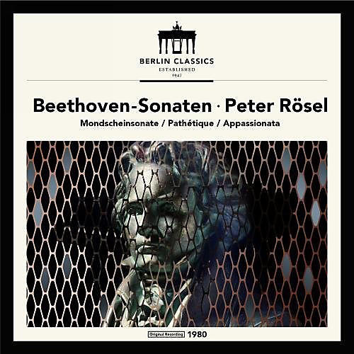 Alliance Beethoven: Piano Sonatas