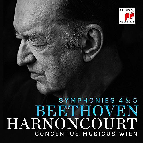 Alliance Beethoven: Symphonies 4 & 5