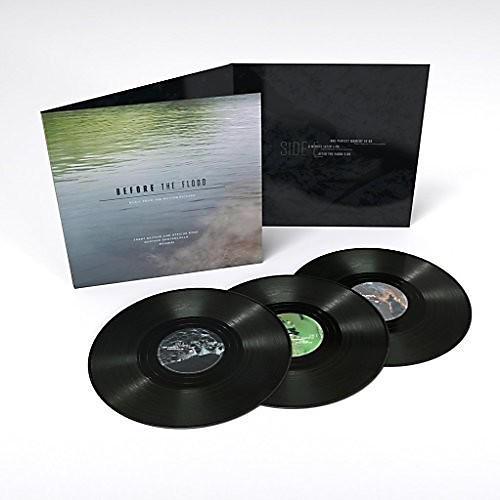 Alliance Before The Flood (Original Soundtrack)