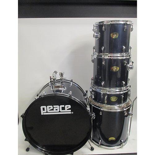 Peace Beginner Drum Kit