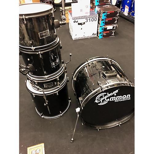Gammon Percussion Beginner Drum Kit