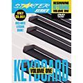 Hal Leonard Beginning Keyboard Starter Series Volume 1 DVD thumbnail