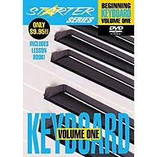 Hal Leonard Beginning Keyboard Starter Series Volume 1 DVD