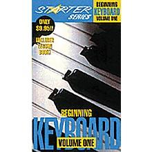 Hal Leonard Beginning Keyboard Video Starter Package Volume 1