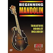 Specialty Music Productions Beginning Mandolin DVD