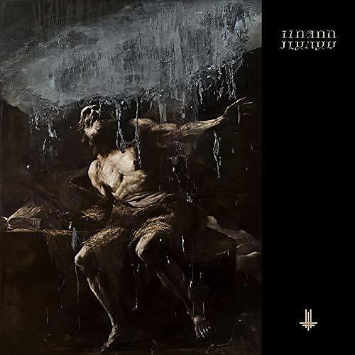 Alliance Behemoth - I Loved You At Your Darkest