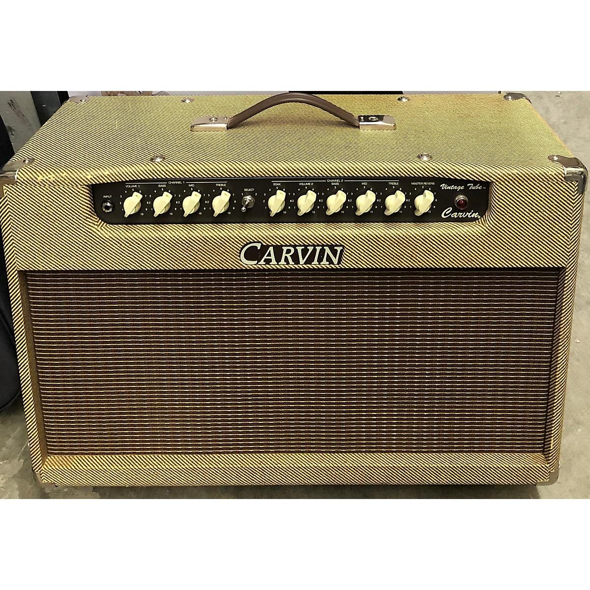 Carvin Bel Air 212 Tube Guitar Combo Amp