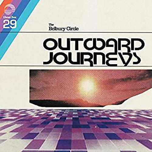 Alliance Belbury Circle - Outward Journeys