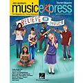 Hal Leonard Believe in Music Vol. 15 No. 5: March/April 2015 Teacher Magazine w/CD Arranged by Emily Crocker thumbnail