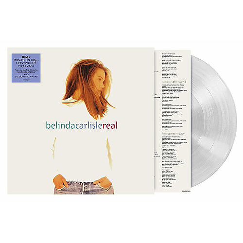 Alliance Belinda Carlisle - Real