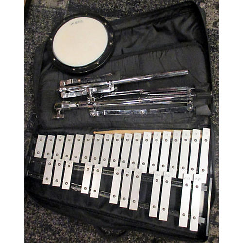 CB Percussion Bell Kit / Pad Concert Percussion