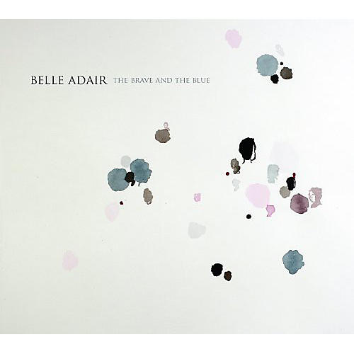 Alliance Belle Adair - The Brave and The Blue
