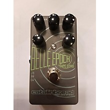 Catalinbread Belle Epoch Effect Pedal