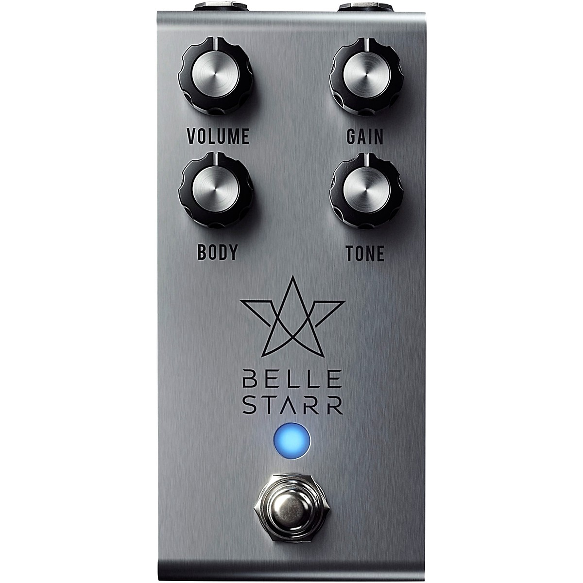 Jackson Audio Belle Starr Professional Overdrive