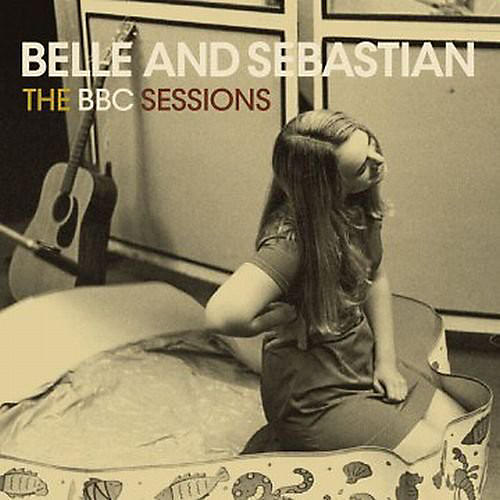 Alliance Belle and Sebastian - BBC Sessions