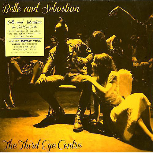 Alliance Belle and Sebastian - Third Eye Centre