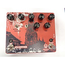 Walrus Audio Bellwether Analog Delay Effect Pedal