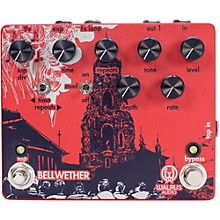 Walrus Audio Bellwether Analog Delay Level 1