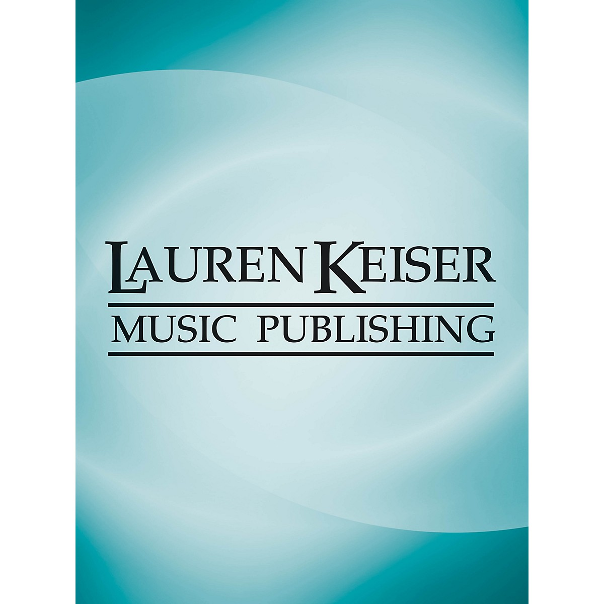 Lauren Keiser Music Publishing Beloved Bass (for Tuba and Piano) LKM Music Series Composed by Gwyneth Walker