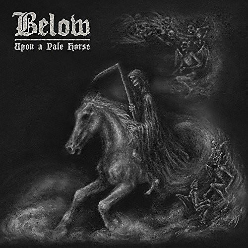 Alliance Below - Upon A Pale Horse