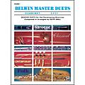 Alfred Belwin Master Duets (Clarinet) Easy Volume 1 thumbnail