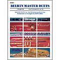 Alfred Belwin Master Duets (Flute) Intermediate Volume 1 thumbnail