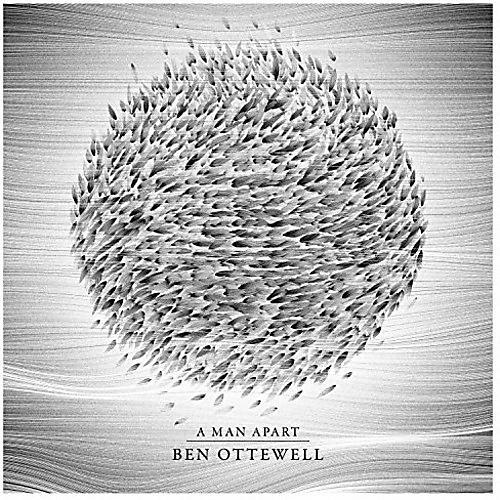 Alliance Ben Ottewell - Man Apart