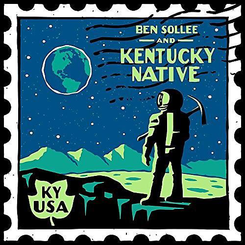 Alliance Ben Sollee - Ben Sollee And Kentucky Native