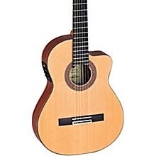 Ortega Ben Woods Signature Nylon String Flamenco Guitar