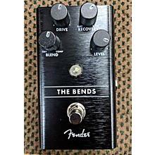 Fender Bends Effect Pedal