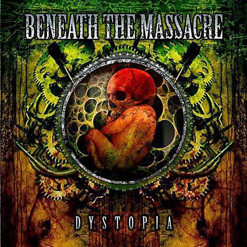 Alliance Beneath The Massacre - Dystopia