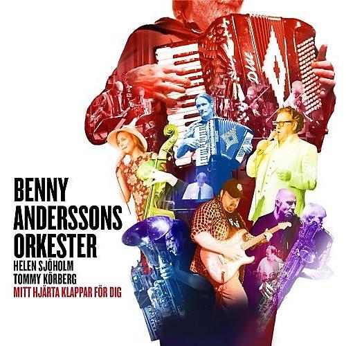 Alliance Benny Andersson - Mitt Hjarta Klappar For Dig