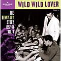 Alliance Benny Joy - Wild Wild Lover, Vol. 4 thumbnail