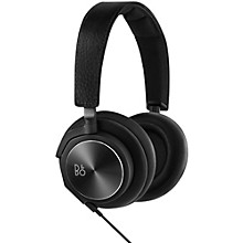 B&O Play Beoplay H6 Over-Ear Gen2 Headphones Level 1 Black
