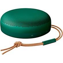 Beosound A1 2nd Gen Portable Bluetooth Speaker Green