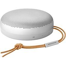 Beosound A1 2nd Gen Portable Bluetooth Speaker Grey Mist