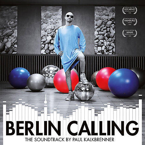 Alliance Berlin Calling (Original Soundtrack)