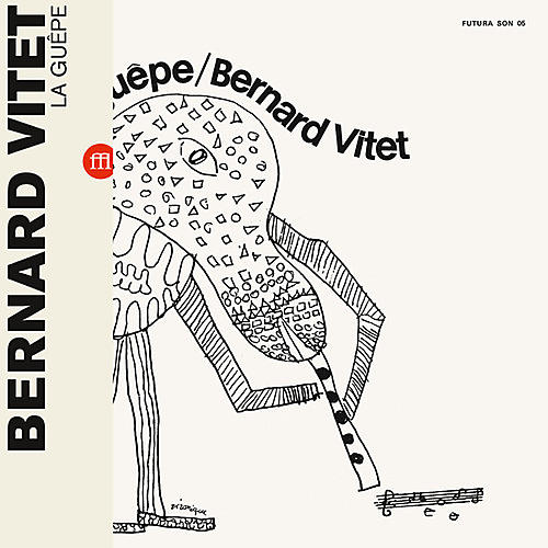 Alliance Bernard Vitet - La Guepe
