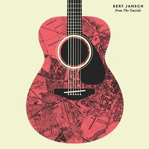 Alliance Bert Jansch - From The Outside