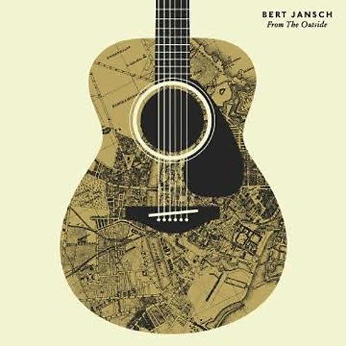 Alliance Bert Jansch - From The Outside