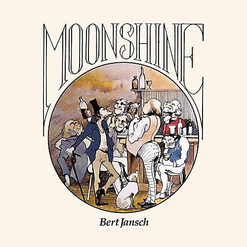 Alliance Bert Jansch - Moonshine